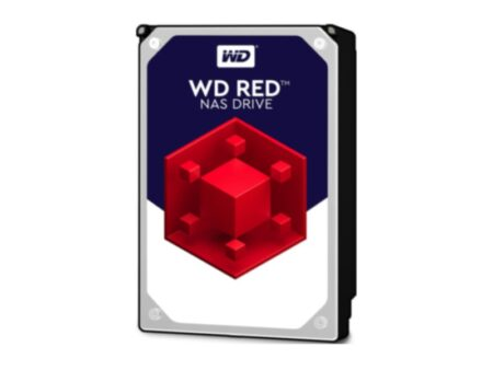 western digital red hdd 2tb