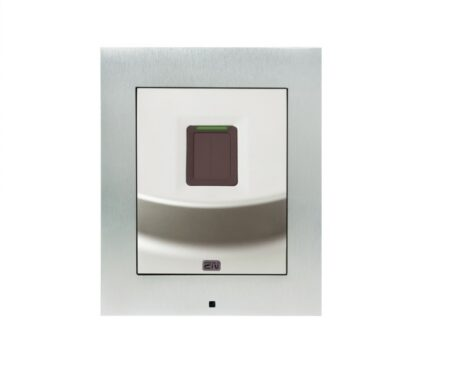 2n access unit fingerprint reader