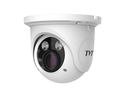 tvt ip kuppelkaamera 2 mp 2.8 12mm