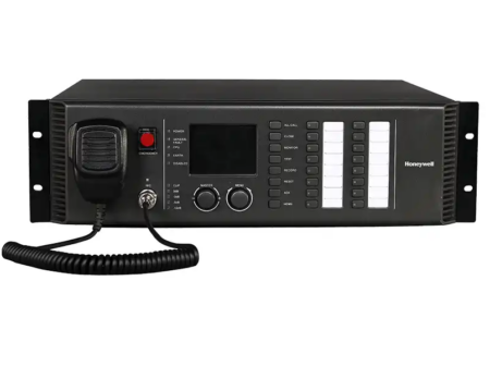 intevio master control unit