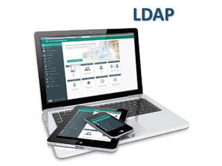 2n access commander   ldap license