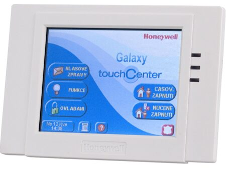 galaxy touccenter 2B sormis koos proxy lugejaga