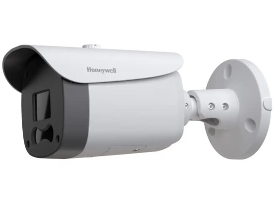 honeywell 30 series ip torukaamera 5mp   mfz 2 2C8 12mm   wdr 120db   ip66