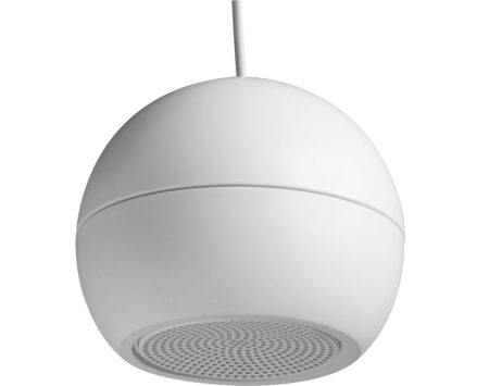 honeywell spherical loudspeaker 16w 2C abs