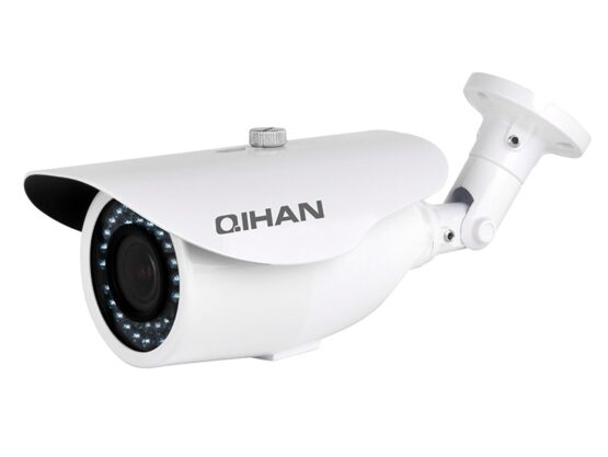 qihan ip bullet kaamera 3mp 2C 2 2C8 12mm