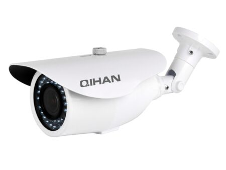 qihan ip bullet kaamera 4mp 2C 2 2C8 12mm 2C ir30m 2C veekindel 20 30fps 404 3mp